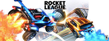 Rocket League - Home
