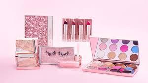 the pür x barbie makeup collection