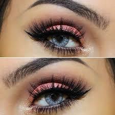 25 beautiful blue eye makeups to make