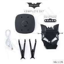 stepede steps counter generator batman