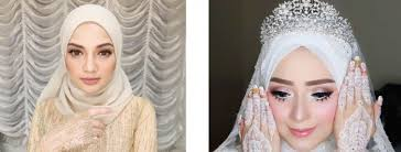 top 5 idea makeup pengantin confirm cun