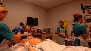 Victoria Brazil - Putting the Patient into Patient Safety