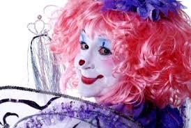 clown variationakeup lovetoknow