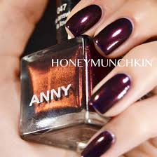 swatch of anny the answer is love