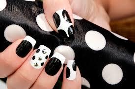 Biale Paznokcie Jak Zrobic Modny Bialy Manicure Wp Kobieta