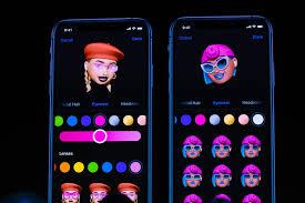 customize your iphone s memoji