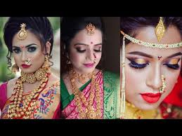 makeup marathi wedding mackup look