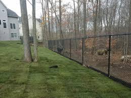 Chain Link Hershys Fencing Railings