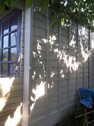 Cuprinol Garden Shades Natural Stone Matt Wood Paint 5 Departments Diy At B Q