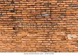 old brick wall brick wallpaper brick
