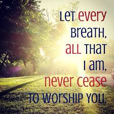 worship god quotes quote about worshipping god and praising his