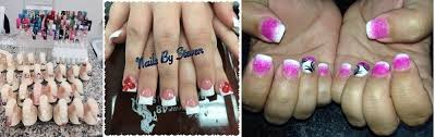 nail spa salon solution free