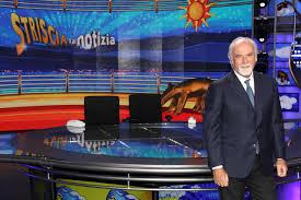 Antonio Ricci positivo al Covid, il 'papà' di Striscia ricoverato –  TeleNicosia