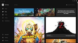 Epic Games Store - Lutris