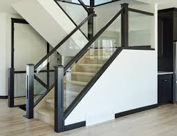 5 Things You Need To Know About Glass Railing Specialized Stair Rail