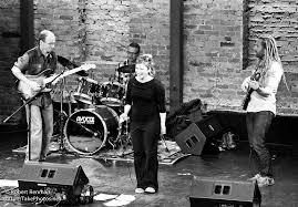 Myra Marshall Band