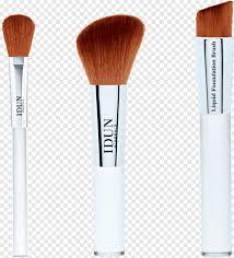 makeup kit makeup brushes hd png