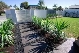 driveway landscaping ideas australia