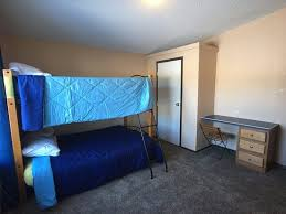 The Kids Room In The Vacation Rental Picture Of Monte Verde Rv Park Campground Angel Fire Tripadvisor