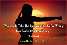 top elon musk quotes on inspirational education love