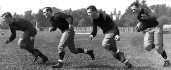 Princeton's Greatest Players, 1931-1955   Tigers Football