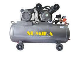 Máy nén khí , bơm hơi piston SUMIKA 3.200 - Thiết bị vệ sinh công nghiệp