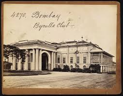 Image result for BOMBAY CLUB 1880'S