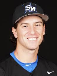 Tony Johnson - 2021 - Baseball - Cal State San Marcos Athletics