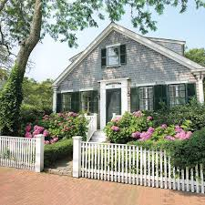 all about wood fences this old house