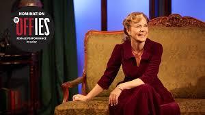 Congratulations to Abigail Cruttenden... - Park Theatre London | Facebook