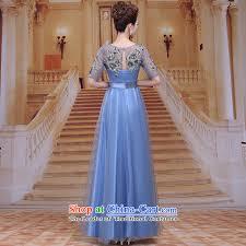 evening dresses long bride bows