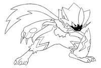Kleurplaten Pokemon Ultra Sun En Ultra Moon Morning Kids