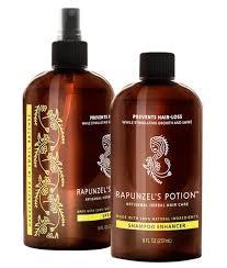 rapunzel s potion