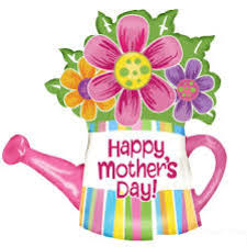 Mothers Day 2018 Clipart