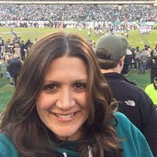 Fundraising Page for Andrea Pesce for 2018 Eagles Autism Challenge