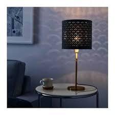 ikea nymÖ pendant or floor lamp shade