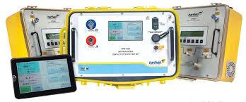 DPS1000 Digital Pitot Static Test Set|Barfield