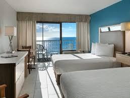myrtle beach hotels on the strip