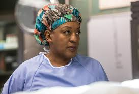 NCIS New Orleans' COVID Storyline Hits Dr. Wade, Says CCH Pounder | TVLine