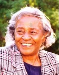 Ida Patterson (1922 - 2016) - Obituary