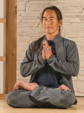 gaiam to debut yoga clothing for men