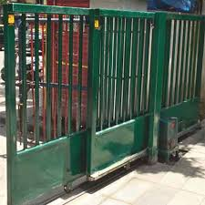 4 Types Of Gates To Secure Fence Homeonline