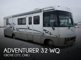 largest selection of used rvs