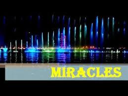 """Miracles/Milagros"""" - Michael W. Smith (Lyrics) - YouTube"""