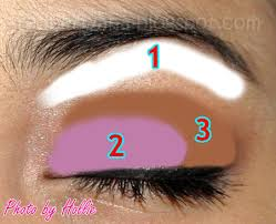 rbbh look simple and easy makeup for