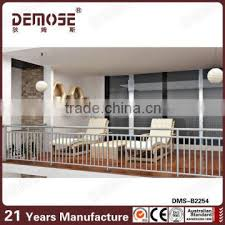 Balcony Railing Designs Buy Demose Stainless Steel Fence For Terrace With High Quality On China Suppliers Mobile 119308977