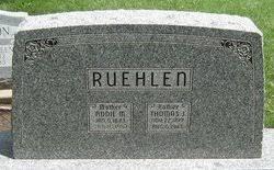 Addie May Ruehlen (Taylor) (1883 - 1967) - Genealogy