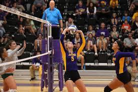 Jaime Johnson - Women's Volleyball - Western Illinois University ...