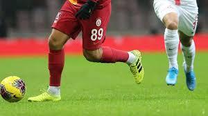 Antalyaspor-Galatasaray 48. kez...