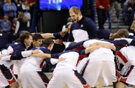 NCAA: 5 Reasons Why Gonzaga Will Make The Final Four